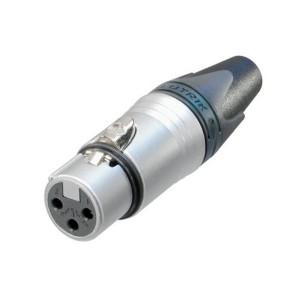 Neutrik NC3FXX-HE XLR kabeldeel female