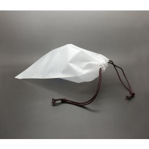 Budget Kunststoff Beutel Windschutz