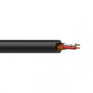 Procab CAB901 XLR Mikrofonkabel 3m