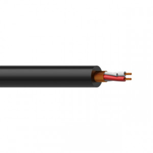 Procab CAB901 XLR Mikrofonkabel 5m