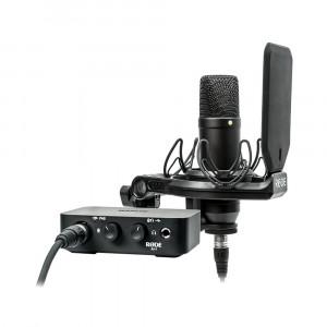 RODE NT1-AI SMR Kondensatormikrofon Studio Kit