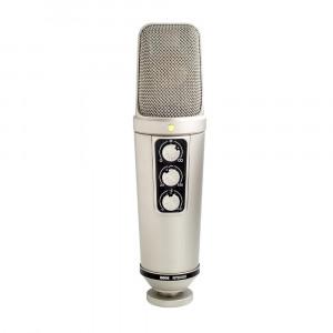 RODE NT2000 Mikrofon inkl. SM2