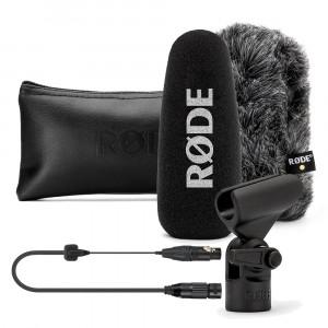 RODE NTG5 Richtrohr Mikrofon