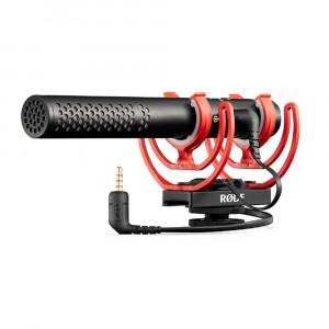 Rode Videomic NTG Richtrohrmikrofon