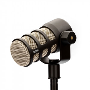 RODE PodMic Mikrofon