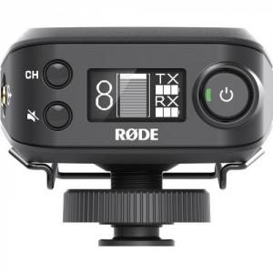 RODE Rodelink RX-CAM kabelloser Empfänger (fur Kamera)