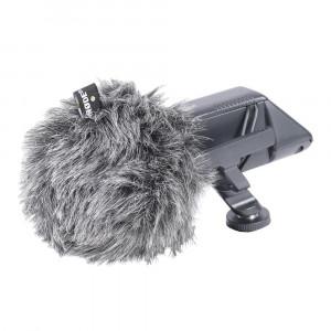 RODE Stereo Videomic Mikrofon