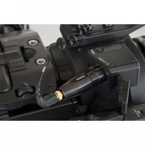 RODE VXLR+ Minijack zu XLR Adapter