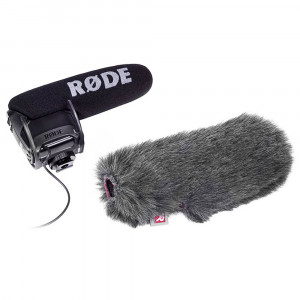 Rycote Mini Windjammer für RODE VideoMic Go