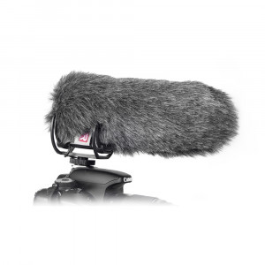 Rycote mini windjammer für RODE VideoMic Pro