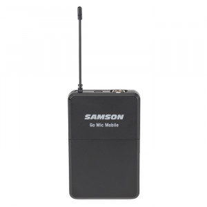 Samson Go Mic Mobile wireless lavalier set
