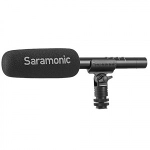 Saramonic SR-TM1 XLR Richtrohr Mikrofon