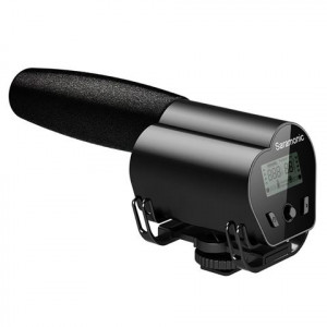 Saramonic Vmic Recorder Richtrohr Mikrofon