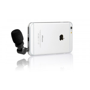 Saramonic SmartMic für Smartphones
