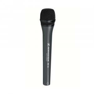 Sennheiser MD42 Reportermikrofon