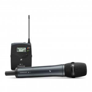 Sennheiser EW135-p G4-B drahtloses Kamera-Set