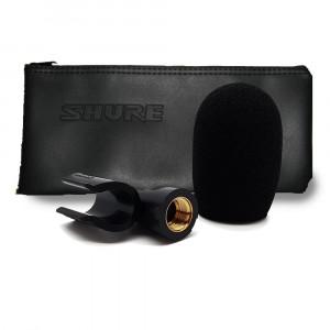Shure VP64A Mikrofon