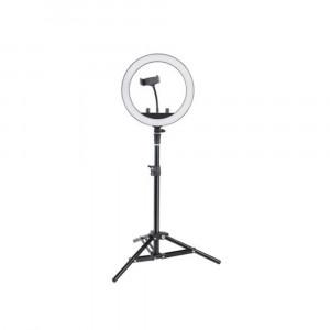 StudioKing Bi-Color LED Ringlamp Set SKRL10