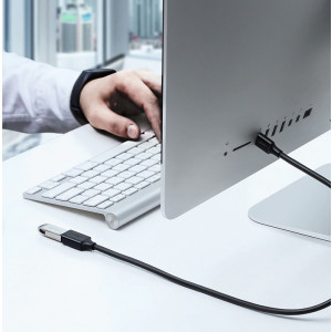 Ugreen USB 3.0 Verlängerungskabel 3m