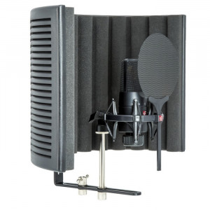 SE Electronics X1 S Studio Mikrofon Bundle