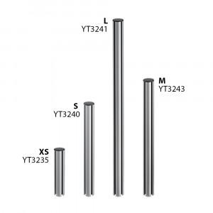 Mika System Poles