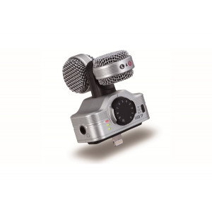 ZOOM iQ7 MS stereo microfoon voor iPhone en iPad