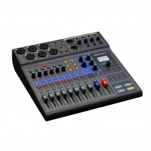 ZOOM Livetrak L-8 Digitalmixer