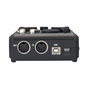ZOOM U-24 Mobiles Audio-Interface