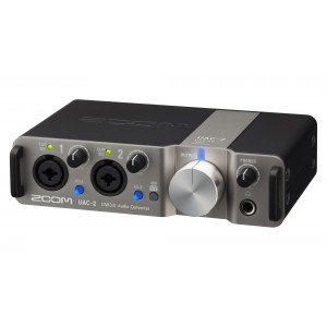 ZOOM UAC-2 audio interface