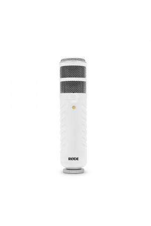 RODE Podcaster Studio USB-Sprechermikrofon