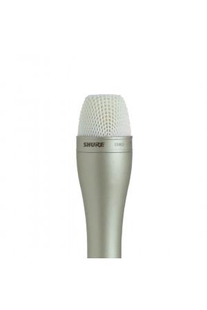 Shure SM63L dynamisches Mikrofon