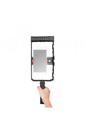 Handyhalterung für Video oder Selfie
