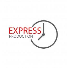 Express produktion Zuschlag