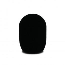 FC1603 schwarzer Flockschicht