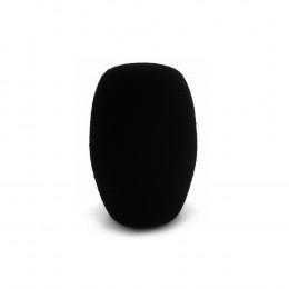 FC1904 schwarzer Flockschicht