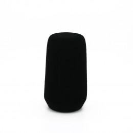 FC4102 schwarzer Flockschicht
