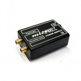 Microvox Mini PSU Powersupply