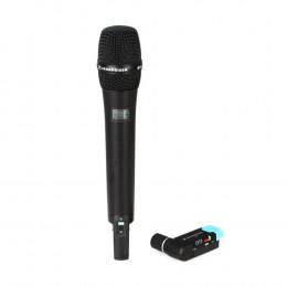 Sennheiser AVX835 handheld Mikrofon set drahtlos