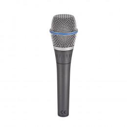 Shure Beta 87C Gesangsmikrofon