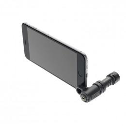 RODE VideoMic Me Richtmikrofon für Apple-Geräte