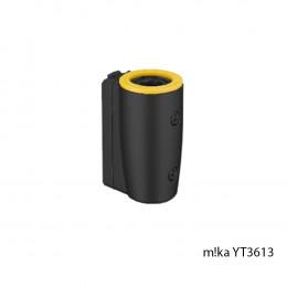 Mika YT3613 - Pole Adapter (schwarz)