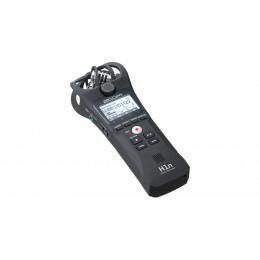 ZOOM H1n recorder handheld