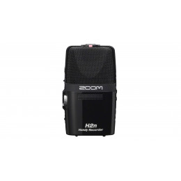 ZOOM H2n (next) handy recorder