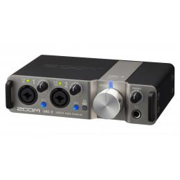 ZOOM UAC-2 audio interface