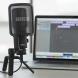 RODE NT-USB studio mic