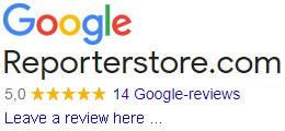 Google Review Score