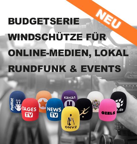 Budget Windschuetze mit Logo